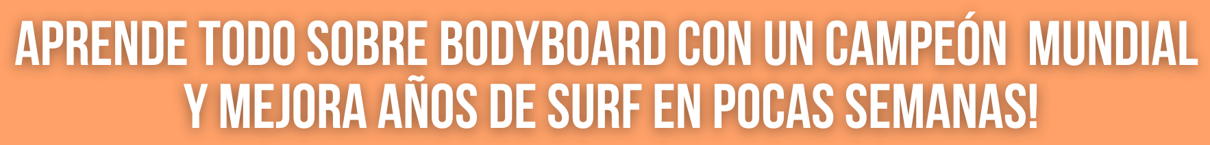 curso de bodyboard